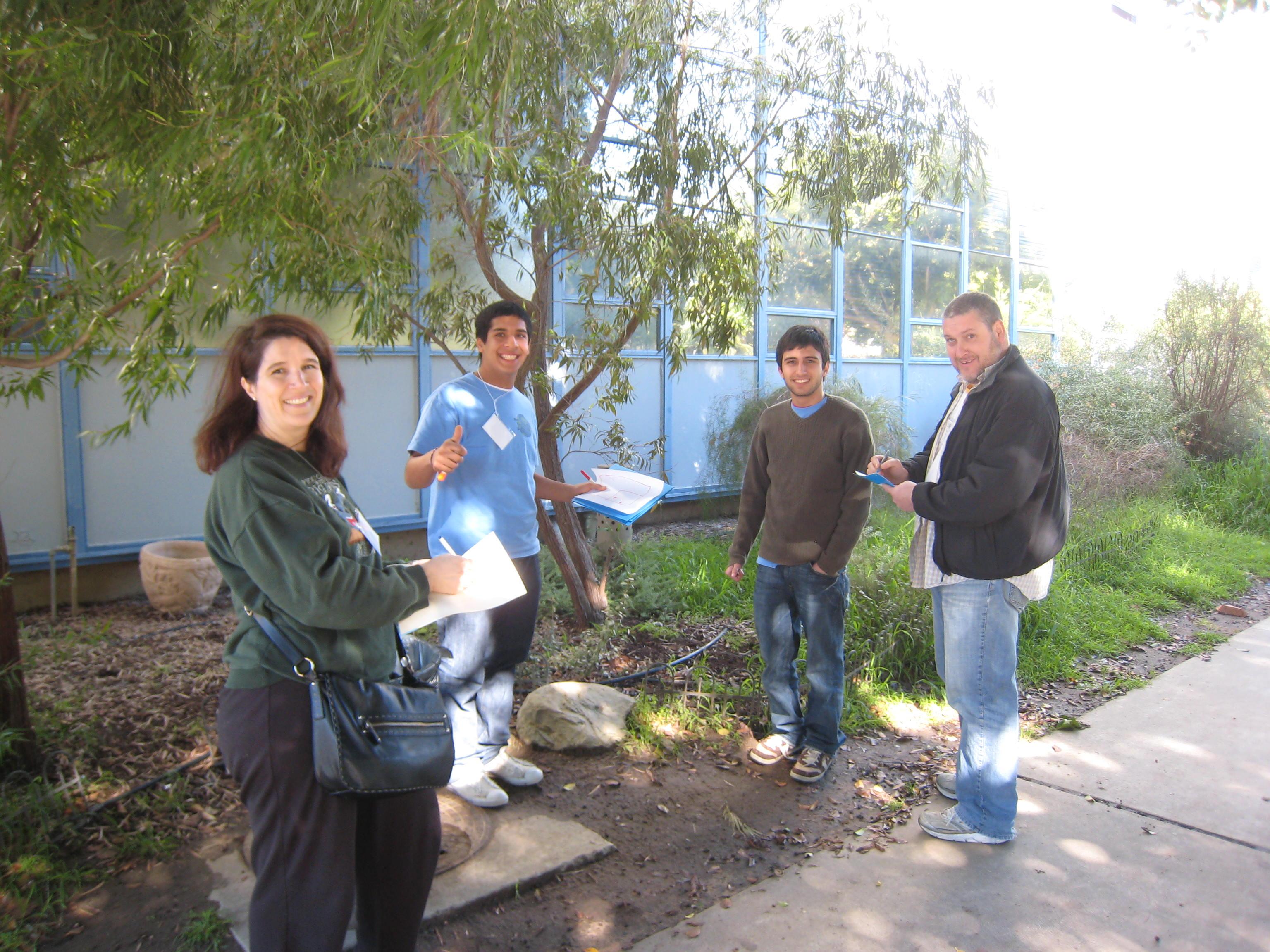 Generation Earth Workshop