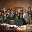 Team Marine wins Ocean Hero Award On April 5th Team Marine traveled by van to Sacramento to be part of Ocean Day at the California State Capitol Building on March […]