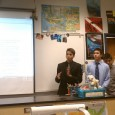 Team Marine, Heal the Bay Surfrider Club, Malibu's Eco Team, and Samohi's Solar Alliance proposed a student-created sustainable policy for the Santa Monica-Malibu Unified School District to two board members, […]