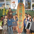 Team Marine, with the assistance from Dr. Marcus Erikson of 5 Gyres, helped build three boats made out of thrown away plastic materials that were presented at Algalita's Plastics are […]