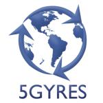 5 Gyres