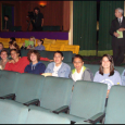 """On September 24, 2011, a few Team Marine members went to the El Capitan Theater for an exclusive event called """"A Conversation with Dr. Jane Goodall"""" which featured the presentation […]"""