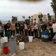 This past week, the weather brought on a small, yet significant, amount of rain. So on November 16th, Team Marine walked to the Santa Monica Storm Drain to collect trash […]