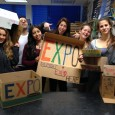Today we rescued some boxes from the trash bins to reuse them and create Expo marker collections boxes. We decorated them and plan to distribute them to other schools in our […]