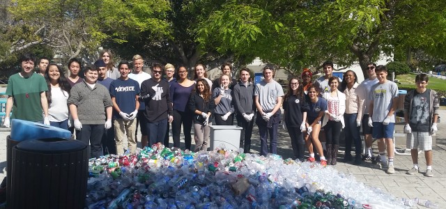 On May 18 Team Marine hosted a sorting event, for all the bottles and cans that had been collected by students in the previous semester. Most of the Team […]
