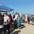 On Saturday February 20th, a couple of Team Marine members attended Heal the Bay's 'Nothin' But Sand' beach cleanup at the Venice Beach Pier. The turnout was amazing, with […]
