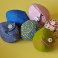 One of the downsides of Easter is the plastic easter eggs used in Easter egg hunts. Here are some alternatives: Fabric eggs: Fabric eggs can be made by stitching fabric […]