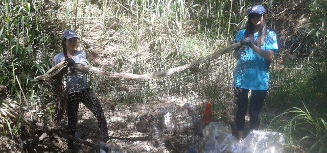 On Saturday, April 23, Team Marine members joined hundreds of dedicated volunteers as part of the Great LA River Cleanup. This event was hosted in conjunction with Friends of the […]