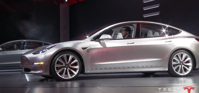 By Amanda Samimi Tesla Motors released the design of their 3rd generation electric vehicle on March 31st, 2016. The Model 3 has revolutionized electric vehicles forever. It is the first […]