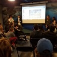By Sixtine Foucaut: On Sunday, January 29th, we gave a slideshow presentation to local teen environmental clubs at the Sea the Change Youth Summit put on by Heal the Bay […]